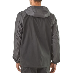 Patagonia M's Torrentshell Pullover Forge Grey